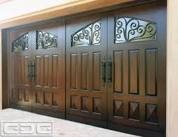 cool garage doors exterior design solid garage door design with windows ventilation