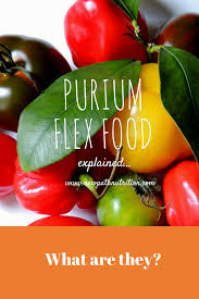 purium transformation purium 10 day transformation flex foods what the heck are they