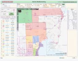 Warren Michigan Map by Rightmichigan Com Michigan Redistricting State House Part Iii
