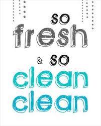 Free Printable Bathroom Art Free Bathroom Printable So Fresh U0026 So Clean Clean Grey Aqua