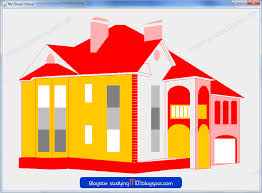 my dream home source studying it information technology course how to draw a house