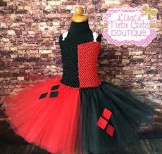 diy harley quinn costume for kids harley quinn tutu harley quinn dress harley quinn costume