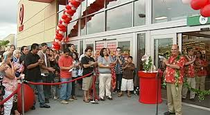 target hilo black friday video new target store in hilo blessed opens