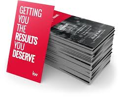 Keller Williams Business Cards Keller Williams Business Cards Free Shipping