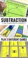 best 25 subtraction games ideas on pinterest number line games