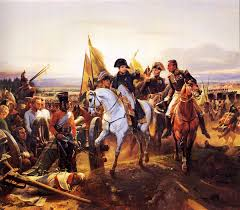 napoleon history quote in french battle of friedland wikipedia