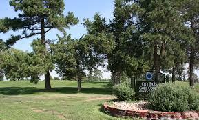 city park golf wikipedia