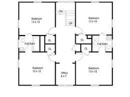 square floor plans appealing square house floor plans images best inspiration home