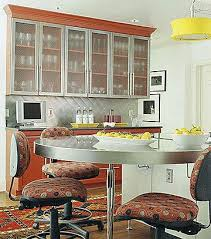 Kitchen Design Ideas 2012 Modern Furniture Red Kitchen Decorating Ideas 2012