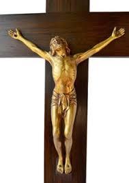 catholic wall crucifix gorgeous antique wall crucifix mahogany wood flower of