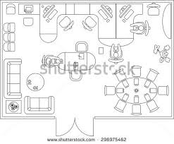 free architectural plans free floor plan vector free vector stock graphics