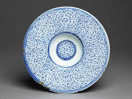 Ottoman Pottery Ashmolean Eastern Yousef Jameel Centre For Islamic