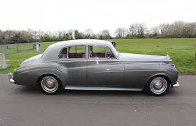 bentley silver cloud rolls royce silver cloud 2 1961 south western vehicle auctions ltd