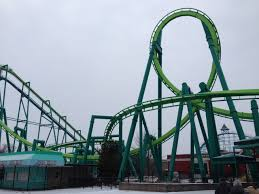 Six Flags Kid Decapitated Cedar Point Won U0027t Raise Fence In Response To Death Of Man Struck