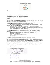 cover letter for it company create cover letter generic resume