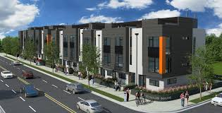westshore village floorplans buy new townhomes reynolds square icon residential