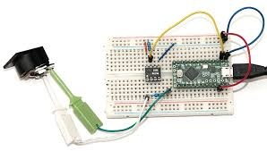 midi to usb adapter with teensy lc code and