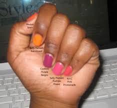 summer nail polish colors style u0026 vibes