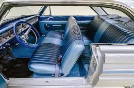1960 Ford Falcon Interior 1965 Ford Falcon Auto Barn Classic Cars