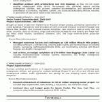 construction superintendent resume templates site superintendent