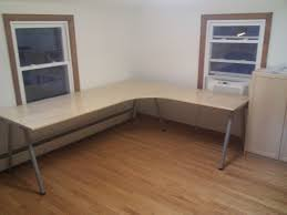 Corner Desk With Hutch Ikea by Ikea Corner Tables Home Design Ideas
