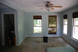 laying out a room home design