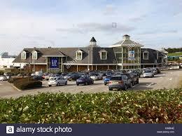 Freeport Freeport Talke Outlet Shopping Centre Stoke On Trent Staffs