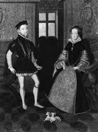 8 things you might not know about mary i history in the headlines
