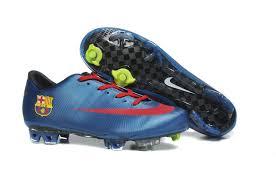 womens boots barcelona barcelona nike mercurial vapor superfly iii fg blue nk