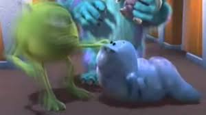collection blurred pictures mike wazowski album imgur