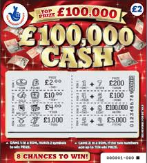 best scratch cards national lottery scratchcards remain on sale after 100 000