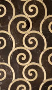 Floor And Decor Logo 819 Best Waterjet Designs Images On Pinterest Floor Patterns