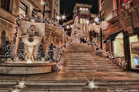 beverly hills christmas lights christmas lights at rodeo drive beverly hills los angeles now