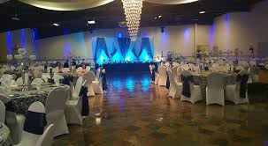 reception halls in houston tx azul reception live spot