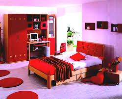 kids bedroom design ideas orangearts cute with wooden bed mattress