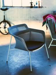 Ikea Furniture Catalogue 2012 Ikea U0027s 3d Knitted Armchair Is Lightweight And Durable Curbed