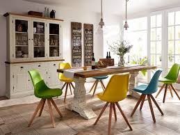 Esszimmerst Le Vintage Schönes Zuhaus Und Moderne Hausdekorationen Farbige