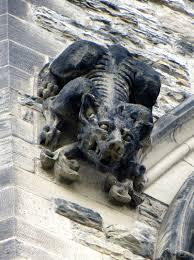 gargoyles otis odd things i u0027ve seen a government of gargoyles parliament