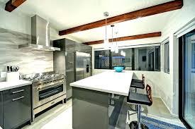 exemple cuisine moderne exemple cuisine moderne exemple de cuisine moderne 1 le gris plan de