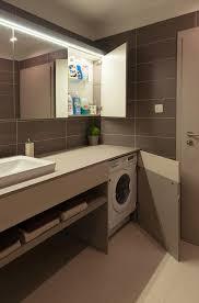 apartment perfect minimalist interior design with unique wall