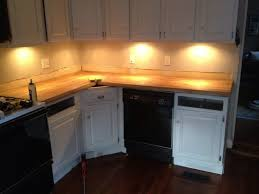 How To Install Kitchen Countertops Kitchen How To Install A Granite Tile Kitchen Countertop Tos Diy