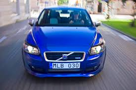 2009 volvo c30 t5 2dr hatchback 2 5l 5cyl turbo 6m