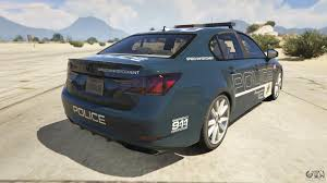 lexus gs 350 tampa lexus gs 350 pursuit police for gta 5