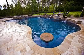 Blue Haven Pools Tulsa by Free Form Pool Designs Myfavoriteheadache Com