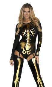 Ladies Skeleton Halloween Costume skeleton costumes for women skeleton costumes skeletons