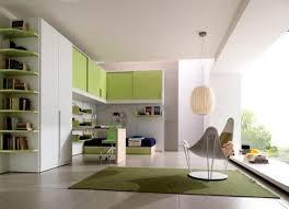Green Color Schemes For Living Rooms The Psychology Of Color For Interior Design U2013 Interior Design