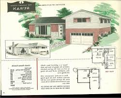 bi level floor plans with attached garage 60 of split entry house plans with attached garage photos