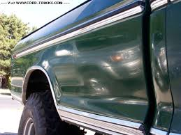 my rustoleum paint job page 2 ford truck enthusiasts forums