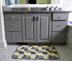 grey and yellow bathroom ideas breathtaking yellow and gray bathroom gallery best ideas
