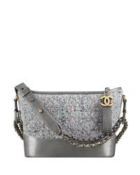 chanel chanel s gabrielle small hobo bag